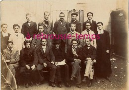 Photo En 1899- Fonctionnaires De Saint Joseph Académy-London-England - Fotos
