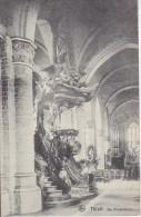 CPA Tielt Thielt - De Predikstoel (9966) - Tielt-Winge