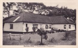 "MOERBEKE : Jeugdherberg ""Francipanij"" - Moerbeke-Waas"