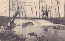 MOULAND / MOELINGEN : La Cascade Au Pré Rouge - Voeren