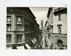 BOLOGNA,Via Caprari E Orefici-19??-Auto-CAR-!!!!!!!!!! - Bologna