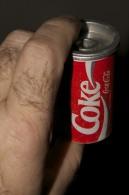 Coca Cola COKE Taille-crayon Pencil Sharpener - Coca-Cola