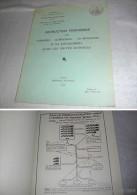 BLINDES : DIRECTION DE L'ARMEE BLINDEE ET DE LA CAVALERIE  INSTRUCTION PROVISOIRE  Sur L'ENTRETIEN - LE DEPANNAGE... - Documents