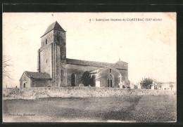 CPA Cameyrac, Saint-Jean-Baptiste - Unclassified