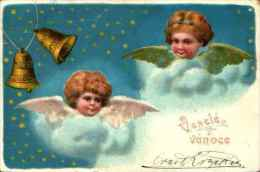 Noël - 99 Veselé Vanoce, Ange 2 Cloches - Other