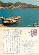 Arbatax,  Sardegna, NU Nuoro, Italy Postcard Posted 2005 Stamp - Nuoro