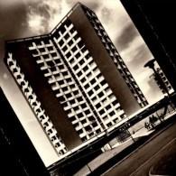 93-BONDY NORD..CITE NOUE CAILLE..LA TOUR....CPSM GRAND FORMAT - Bondy