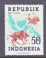 INDONESIA   68 .    *    No Wmk. - Indonesia