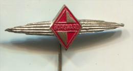 Cars - BORGWARD, LLOYD, Oldtimer, Car, Auto, Vintage Pin, Badge - Pin's & Anstecknadeln