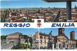 Reggio – Emilia - Reggio Emilia