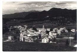 Carbonare   Comune Folgaria (TR) - Trento
