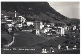 Serina (Bergamo) Scorcio Panoramico - Bergamo