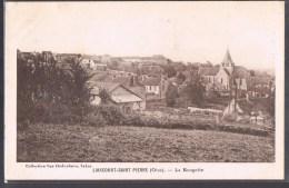 LIANCOURT - SAINT - PIERRE . La Rougette . - Liancourt