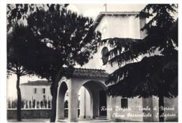 Roma Borgata Tomba Di Nerone Chiesa P. S.Andrea - Roma