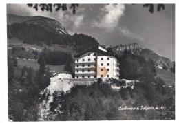 Carbonare  Soggiorno Alpino S.Filippo Neri  Comune Folgaria (TR) - Trento