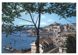 Ancona – Panorama Porto - Ancona