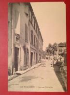 83 Var LE BEAUSSET La Rue Portalis - Le Beausset