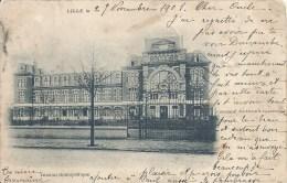 NORD PAS DE CALAIS - 59 - LILLE - Institut Orthopédique  - Précurseur - Lille