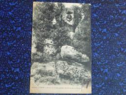 Saint Junien - Buste de Corot, peintre des Bords de la Glane
