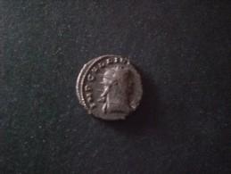 COIN MONETA ROMANA ANTONINIANO GALIENO  4 G - 3. La Dinastia Antonina (96 / 192)