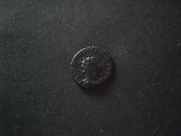 COIN MONETA ROMANA ANTONINIANO GALIENO 2,5g - 3. The Anthonines (96 AD To 192 AD)