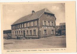 DABO Hotel Des Vosges Neuve TTB - Altri Comuni