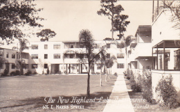 RP: New Highland Lakes Apartments , ORLANDO , Florida , 00-10s