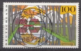 Bund 1996  Mi.nr.:1851  Gestempelt / Oblitérés / Used - [7] République Fédérale