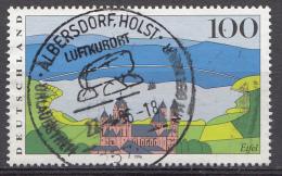 Bund 1996  Mi.nr.:1852  Gestempelt / Oblitérés / Used - [7] République Fédérale
