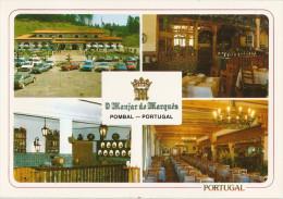 *PORTOGALLO - POMBAL* - Cartolina NUOVA - Altri