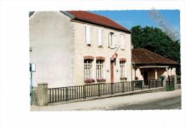 39 - PAGNOZ - Jura - La Mairie - 2005 - France