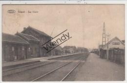 Limal (la gare)
