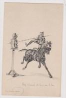 SAUMUR  //  Cavalerie - Saumur