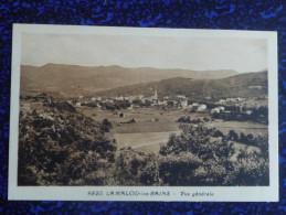 LAMALOU LES BAINS - Vue Générale - Lamalou Les Bains