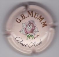 MUMM ROSE - Champagne