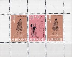 Suriname - Kinderzegels - Postfris/MNH - NVPH 510 - Suriname ... - 1975