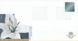 E426 - Rouwzegel(2000) - NVPH 1746b - FDC