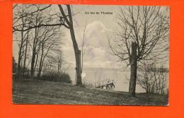 Chimay- Le Lac De Virelles - Chimay