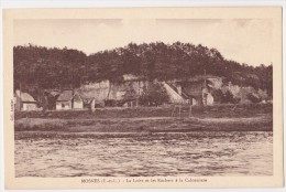 Mosnes - La Loire Et Les Rochers à La Colonnière - Autres Communes