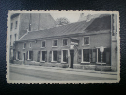 Belgique Belgie Bruxelles Brussel Hotel Restaurant MOEDER LAMBIC - België