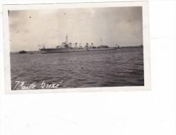batiment militaire marine francaise torpilleur Maille Brez�