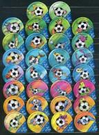 30 KRD Schweiz - Fu�ball WM 1994 - 93 A - Gastro