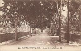 06 SAINT LAURENT DU VAR  FL 333 AVENUE ANCIEN PONT SUPERBE - Saint-Laurent-du-Var