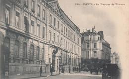 75 - PARIS / LA BANQUE DE FRANCE - France