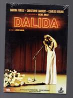 Coffret De 2 DVD DALIDA Une Star Un Mythe  Non Ouvert - Musik-DVD's