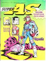 SUPER AS N°51 - Super As