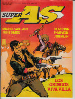SUPER AS N°66 - Super As