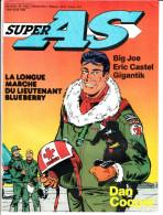 SUPER AS N°69 - Super As