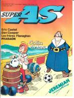 SUPER AS N°74 - Super As