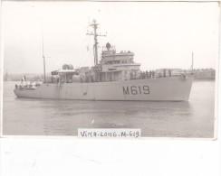 photo batiment militaire marine francaise dragueur oceanique Vinh long ex usa am 477 signee bytchkovsky